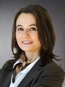 Tanja Gloss, Senior Recruitement Consultant